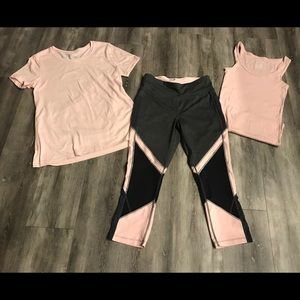 AVIA TIME & TRUE Other - SUPER CUTE 3-PIECE BRAND NEW OUTFIT